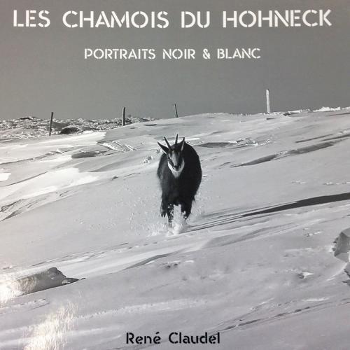 Séance de dédicace avec René Claudel