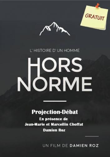 Projection-débat