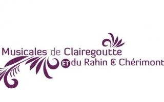 Les Musicales de Clairegoutte