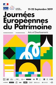 Journées européennes du Patrimoine à la Colline Notre-Dame du Haut