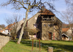 Village de Clairegoutte