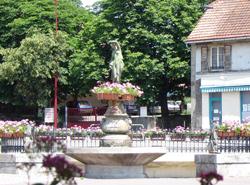 Village de Frahier et Chatebier