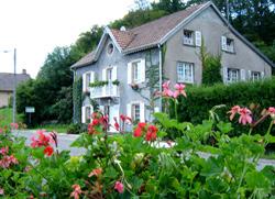 Commune de Plancher Bas - Office de Tourisme de Rahin et Chérimont