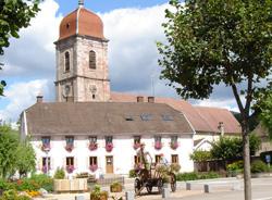 Village de Plancher Bas